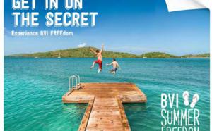 Îles Vierges Britanniques : gratuité pour les enfants chez plusieurs prestataires