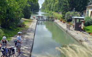 Le canal des deux mers à vélo: le nouvel itinéraire cyclable du sud de la France
