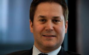 Peter Baumgartner est nommé CEO d'Etihad Airways