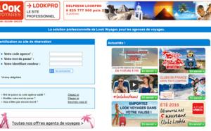 Look Voyages : des réductions BtoB sur plusieurs Clubs Lookéa