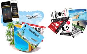 Bagages : nouvelle version disponible pour l'appli Aerotag Tous Nomades