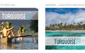 Turquoise TO publie 4 nouvelles brochures pour 2016