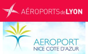 Nice et Lyon : plusieurs offres pour la privatisation des aéroports