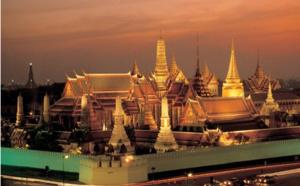 Climats du Monde : eductour à Singapour et Bangkok pour 9 agents de voyages