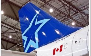 Air Transat : enquête en cours sur l'incident du Paris-Montréal
