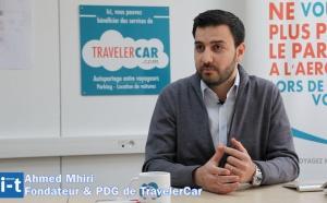 TravelerCar accélère sa croissance et trace sa route (vidéo)