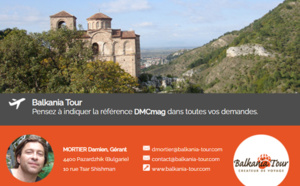 Balkania Tour fait son entrée sur DMCMag.com