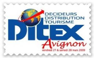 Le DITEX quitte Saint Tropez pour Avignon