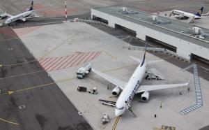 Ryanair lance Lille et Brest au départ de Marseille