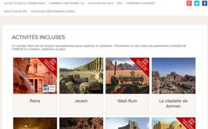 """Jordanie : 733 """"Jordan Pass"""" vendus à des voyageurs français"""