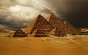 La Case de l'Oncle Dom : Egypte... la mort aux frousses ?