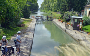 Canal des deux mers by bike: new cycling itinerary in the South of France