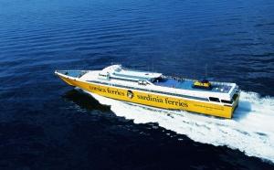 Bastia : Corsica Ferries lance Piombino et Golfo Aranci