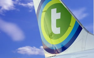 Hollande : +6% de sièges vendus pour transavia.com