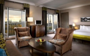 Westin Hotels et Resorts joue la carte du bien-être