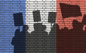 La Case de l'Oncle Dom : Grèves et tourisme, circulez, y'a plus rien à voir !