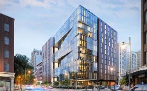 Seattle : le Thomson, nouveau boutique-hôtel, ouvre le 1er juin 2016