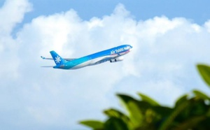Air Tahiti Nui baisse sa surcharge carburant de 150 euros