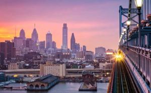 Philadelphie, le berceau de l'Amérique