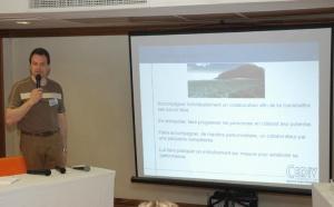 Coaching : le CEDIV se ressource à l'Ile Maurice