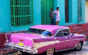 Havanatour : promo agent de voyage à Cuba