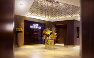 """Abu Dhabi : Etihad Airways ouvre un salon spa pour ses clients """"première"""""""
