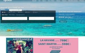 """Faillite d'Air Med/Syphax : Opodo, Go Voyages """"ne peuvent pas garantir le remboursement des billets"""""""