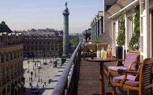 Etudes : quel rapport qualité/prix pour les palaces parisiens ?