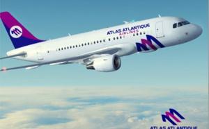 Atlas Atlantique Airlines lance un vol Paris Beauvais - Oran