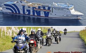 I. Les Motards du Tourisme en Sicile : découvrez la 1ère étape, de Palerme à Messine