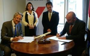 Air France parie sur le Costa Rica pour l'hiver 2016-2017