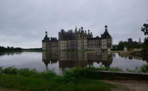 Inondations : le Château de Chambord fermé pour la journée