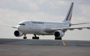 Air France : les pilotes en grève du 11 au 14 juin 2016