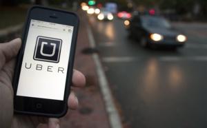Uber lève 3,5 millards de dollars de l'Arabie Saoudite