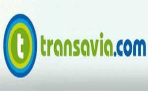 Transavia.com lance le jeu Gagnezunavion.com