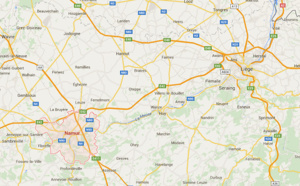 Belgique : 3 morts dans un accident de train