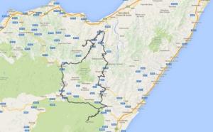 IV. Les Motards du Tourisme en Sicile : quand l'Etna s'éveille...
