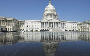 USA : Washington, au cœur du pouvoir
