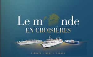 Brochure groupes : CroisiEurope lance un nouveau forfait excursions et une formule CroisiVélo !
