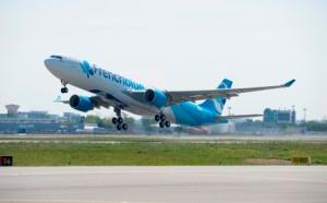 Paris - Punta Cana : French blue ouvre les réservations, prix d'appel à 149 € l'aller simple