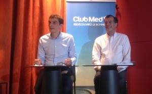 Club Med annonce un hiver record en France