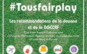Euro 2016 : la DGCCRF met en garde contre les fraudes