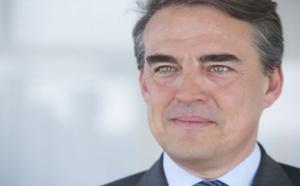 IATA : A. de Juniac nommé officiellement directeur général et chef de la direction