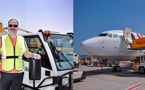 Istanbul : Pegasus Airlines gère désormais ses opérations au sol à l'aéroport Sabiha Gökçen