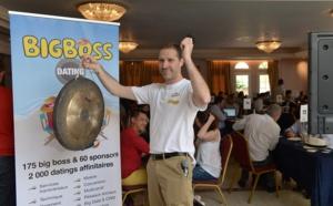 Les BigBoss : comment Hervé Bloch disrupte l'événementiel BtoB ?