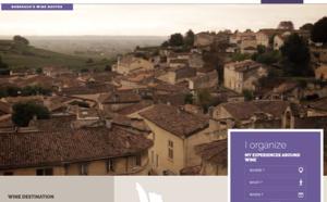 BordeauxWineTrip.com, nouveau site marchand dédié à l'oenotourisme en Bordelais