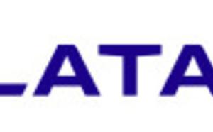 LATAM Airlines Group : trafic passagers en baisse de 1,4 % en mai 2016