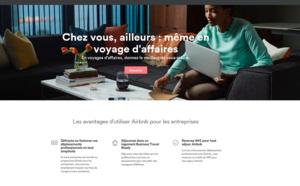 Voyage d'affaires : Airbnb facilite toujours plus les réservations des travel managers