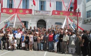 La Case de l'Oncle Dom : avec des amis syndicalistes, la Tunisie n'a pas besoin d'ennemis...