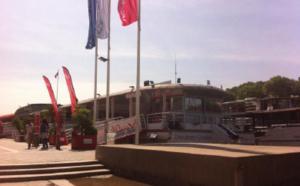 Vedettes de Paris : reprise de la navigation sur la Seine vendredi 10 juin 2016